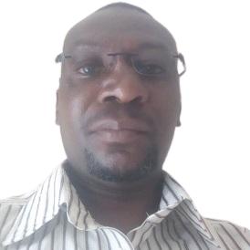 Mr. Alvin Ocholi