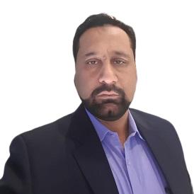 Mr. Iqbal A. Baba