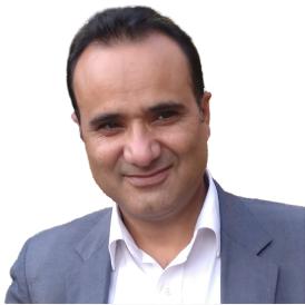 Mr. Samir A. Shah