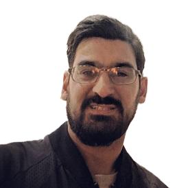 Mr. Tariq Mathew